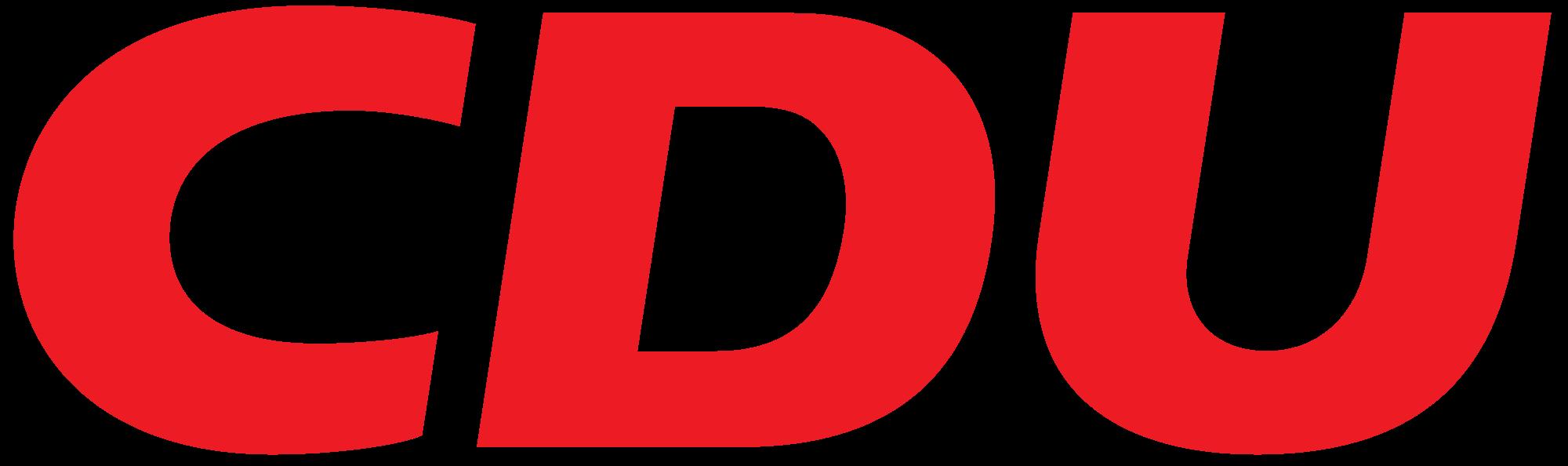 CDU_Logo