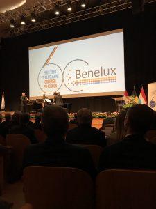 60 Jahre Benelux