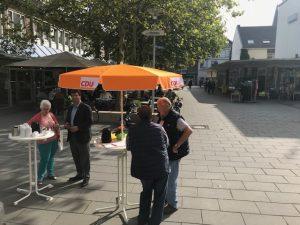 Bürgersprechstunde in Lobberich