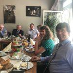 Besuch StS Andrea Milz in Nettetal