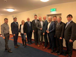 2019-12-06 Gründung Arbeitskreis Christdemokraten Rhein Maas