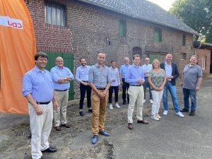 Foto Treffen CDU Kreis Viersen mit CDA Venlo